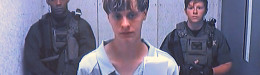 Image for We Created Dylann Roof