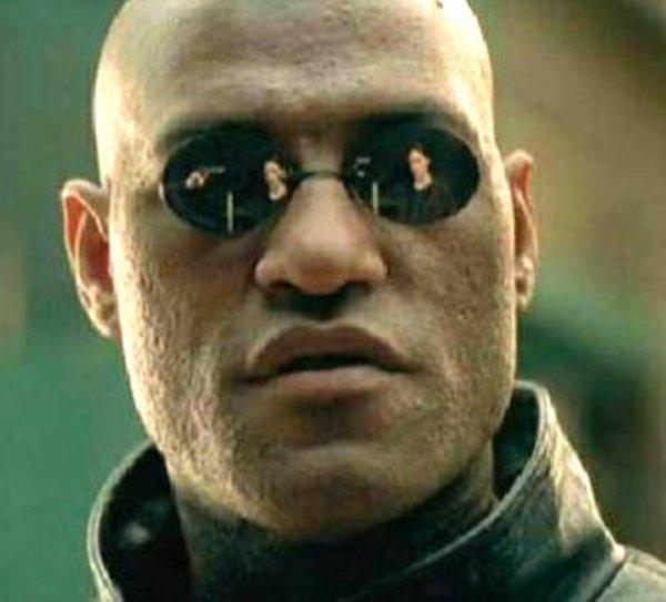 Matrix Morpheus | Know Your Meme
