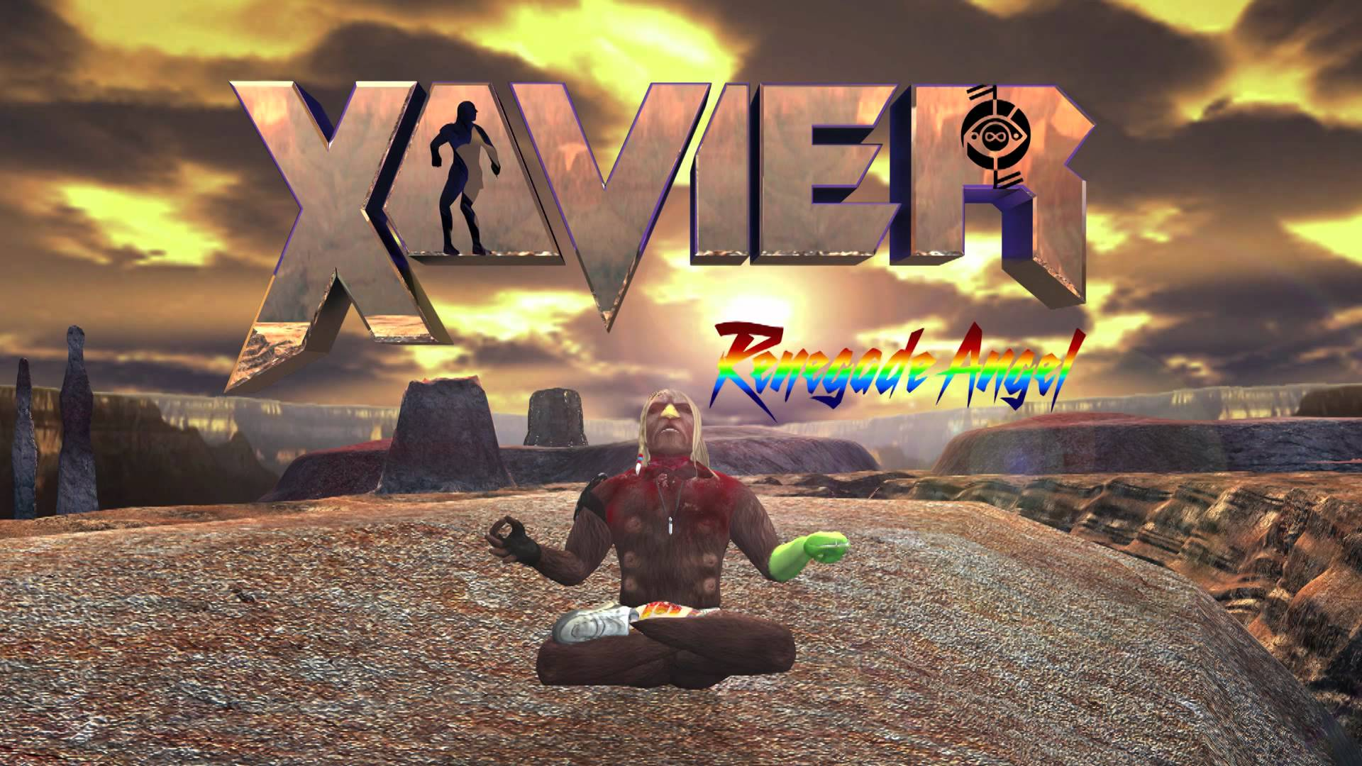 Xavier Renegade Angel Know Your Meme