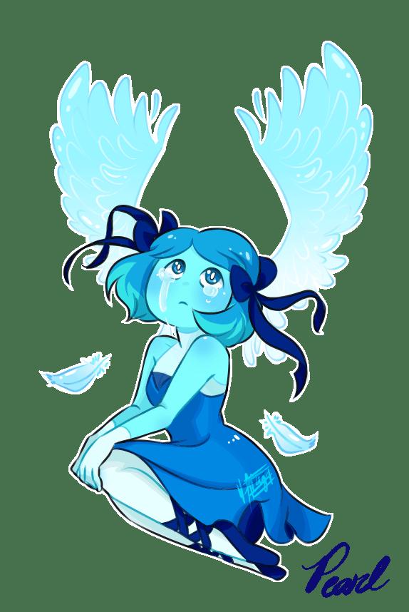 Pearl Aquamarine Steven Universe Know Your Meme