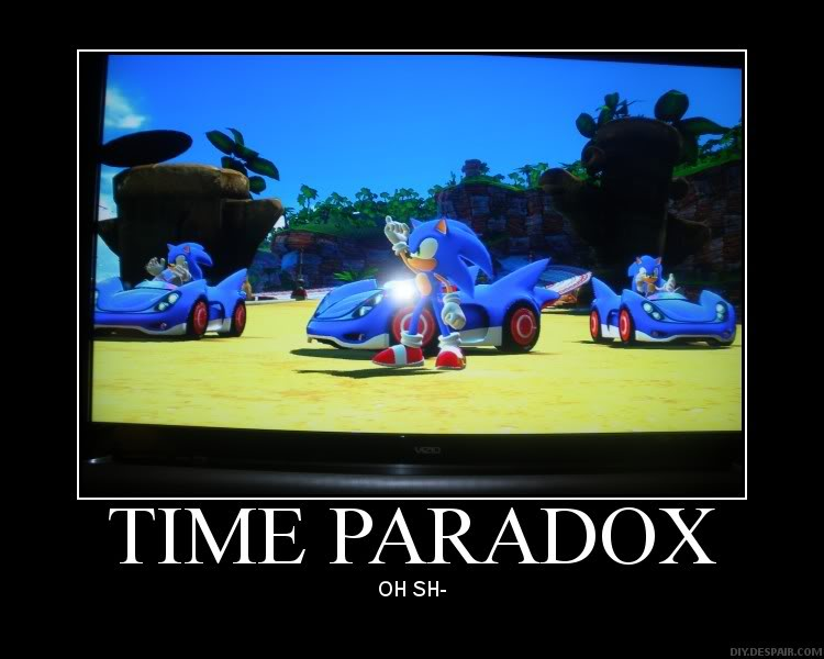 Image 134848 TIME PARADOX Know Your Meme