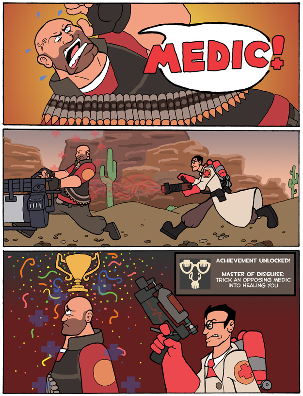 Image 428638 Team Fortress 2 Know Your Meme