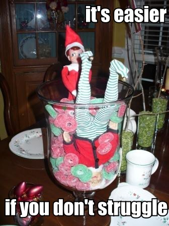 Image 662264 Elf On The Shelf Know Your Meme