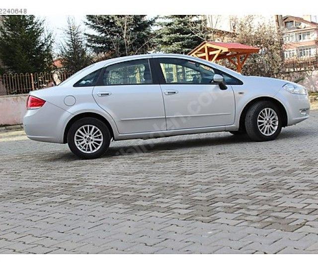 Fiat Linea 1 6 Multijet Dynamic Plus Fiyat Dustu Son 1 Hafta Boyasiz Dusuk Km At Sahibinden Com 632240648
