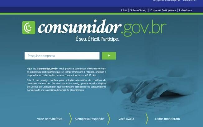 Ministério da Justiça tem um canal para ajudar o consumidor que se sentir lesado