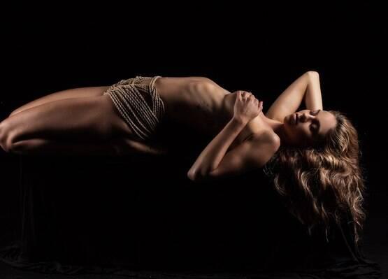 Fotos de Modelos - Lays Orsini 11 - por Beto Fernandes