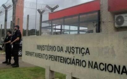 agentes penitenciários