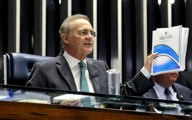 Possibilidade de mudanças nas regras de delação premiada colocou Renan na mira de Janot