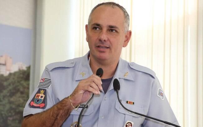 Comandante da Polícia Militar de São Paulo é afastado após realizar convocação a ato bolsonarista