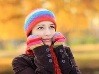 Processos infecciosos e inflamatórios, mais comuns no inverno, também podem favorecer um infarto