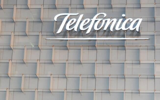 2º lugar: Telefónica (Teleconunicações). Foto: Divulgação