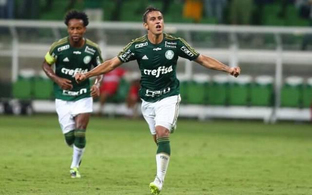 Palmeiras contratou tanto no início da temporada que teve gente que ainda nem estreou