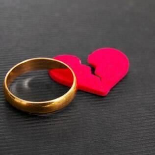 Resultado de imagem para decepção no casamento