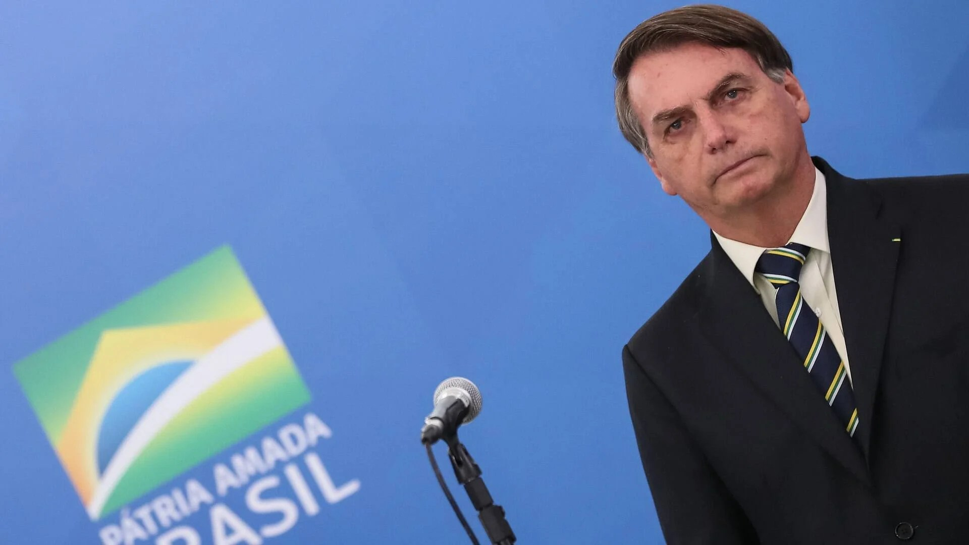 Bolsonaro deve vetar trecho do projeto que amplia auxílio - Economia - iG
