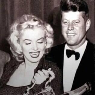A aproximação de Marilyn Monroe com os Kennedy pode ter causado sua morte