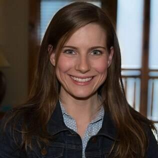 A advogada Heather Barwick foi criada por duas mulheres