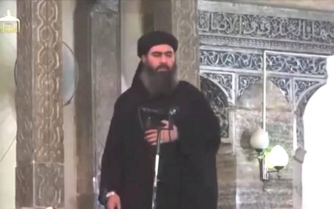 Abu Bakr al-Baghdadi, líder do Estado Islâmico, estaria na cidade de Mosul. Sua morte pode ser o fim do grupo