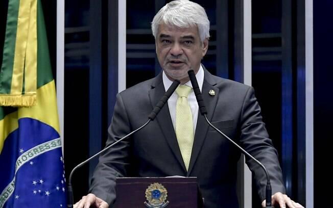 Líder do PT no Senado%2C Humberto Costa (PE)