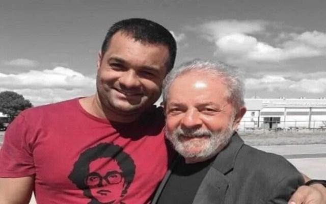 Adélio Fake e Lula