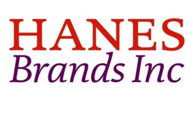 21º lugar: Hanesbrands (Manufatura e produção). Foto: Reprodução