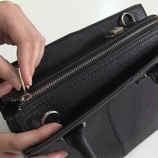 Existe seguro até para roubo de bolsa e objetos levados pelo ladrão