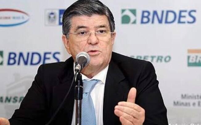 Machado é investigado por suspeita de envolvimento no esquema de corrupção da Petrobras