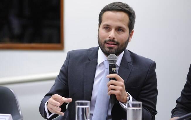 Ex-ministro da Cultura, Marcelo Calero, pediu demissão do cargo na última sexta-feira (18), alegando