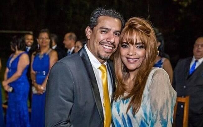 Flordelis e pastor podem ter ido à casa de swing antes do crime - Brasil -  iG