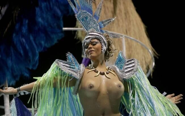 Carnaval 2015. Foto: Fotos Públicas