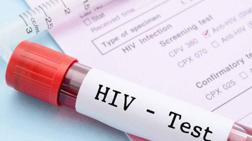 HIV vaccine has low efficacy and study is terminated