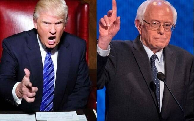 Partidos decidirão em julho quais candidatos vão concorrer à presidência dos EUA