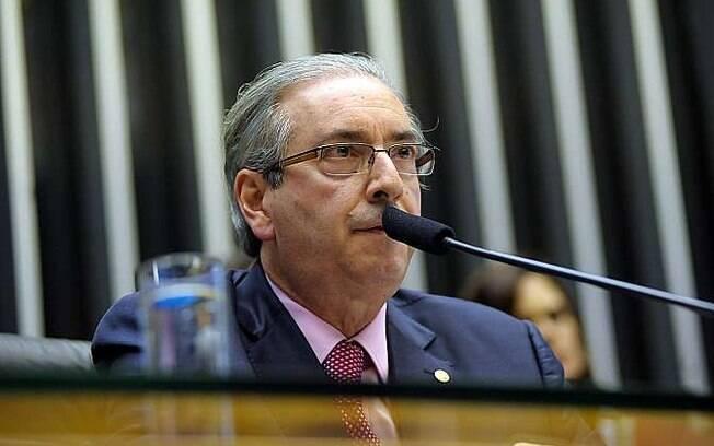 Deputados preparam pedido de investigação contra Cunha pelo Conselho de Ética