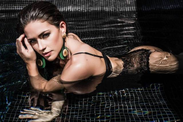 Fotos de modelos - Renata Longaray 13 - por Michelle Moll