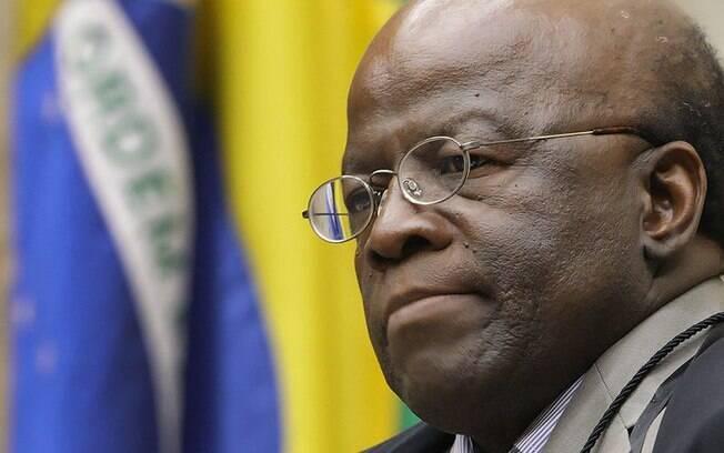 Joaquim Barbosa  presidente em 2018? Partidos disputam  o ex-ministro