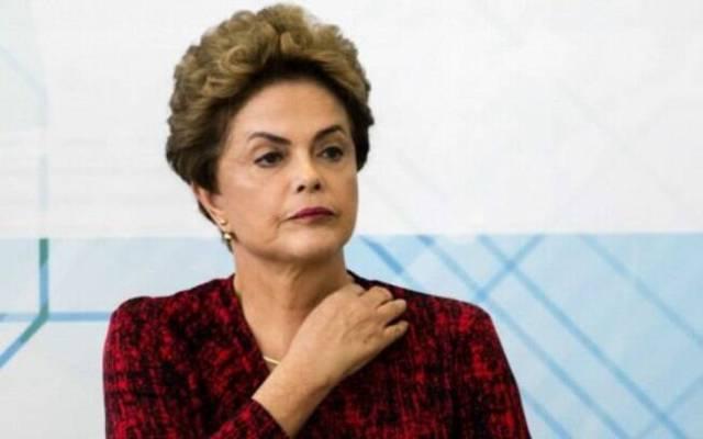 A presidente Dilma Rousseff enfrentará processo de impeachment neste ano