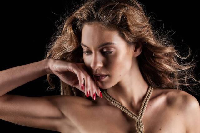 Fotos de Modelos - Lays Orsini 17 - por Beto Fernandes