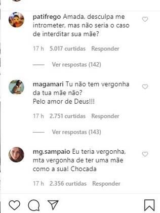 76b2vkn3k6hfyjibi4eqvdsy1 - Fãs pedem para Gabriela Duarte 'interditar' Regina Duarte após polêmica na CNN