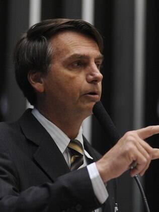 Bolsonaro em 2005