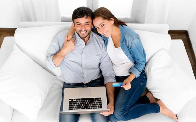 VERDADE: De acordo com pesquisa da E-Bit, 65% dos consumidores brasileiros estão satisfeitos com compras on-line. Foto: iStock