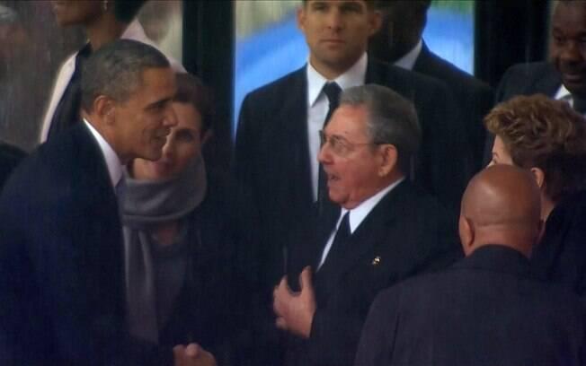 Estados Unidos e Cuba não se relacionam desde 1962 - obstáculos às relações econômicas foram adotados pelos EUA