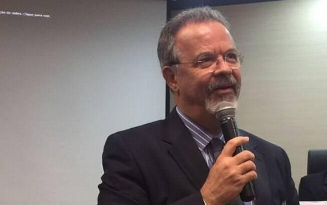 O deputado federal Raul Jungmann (PPS-PE), que foi ministro no governo FHC, assume agora o Ministério da Defesa. Foto: Reprodução/Facebook