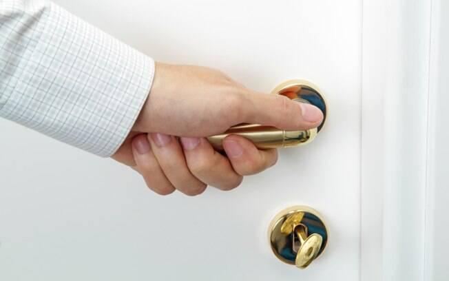 5 - ter de checar um número x de vezes se a porta ou janela estão bem fechadas. Foto: Thinkstock/Getty Images