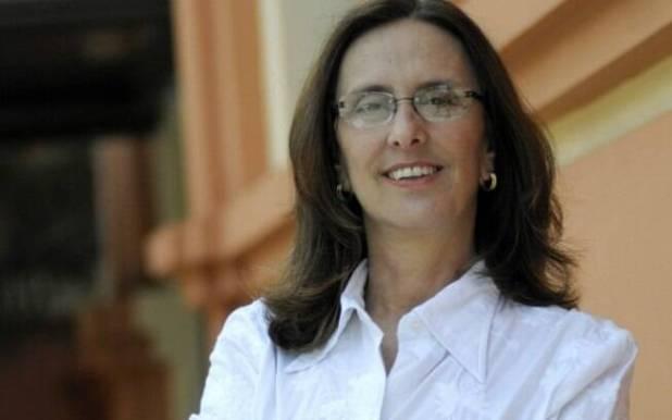 Irmã de Aécio Neves, Andrea Neves, foi presa pela Polícia Federal em Belo Horizonte no último dia 18 de maio