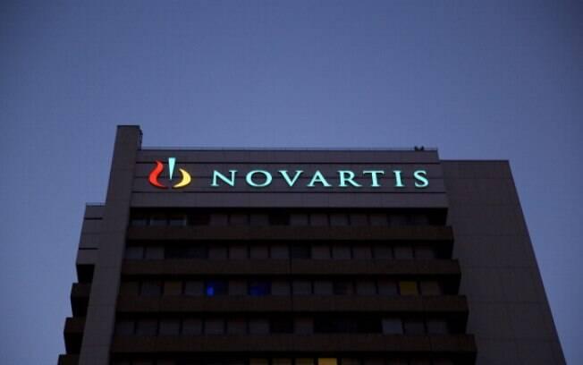 18º lugar: Novartis (Biotecnologia e Farmacêutico). Foto: Getty Images