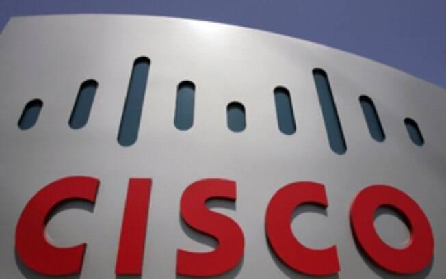 7º lugar: Cisco (Tecnologia da informação). Foto: Divulgação