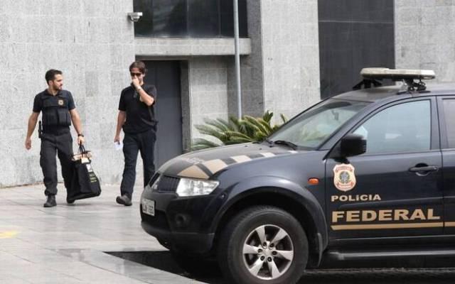 Em maio, a PF cumpriu mandato de condução coercitiva do ex-ministro Guido Mantega na Zelotes