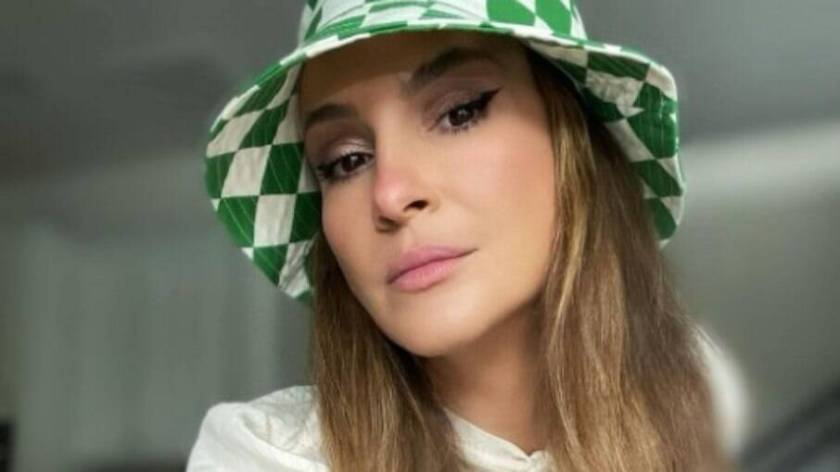 Claudia Leitte is sued by a liquidator