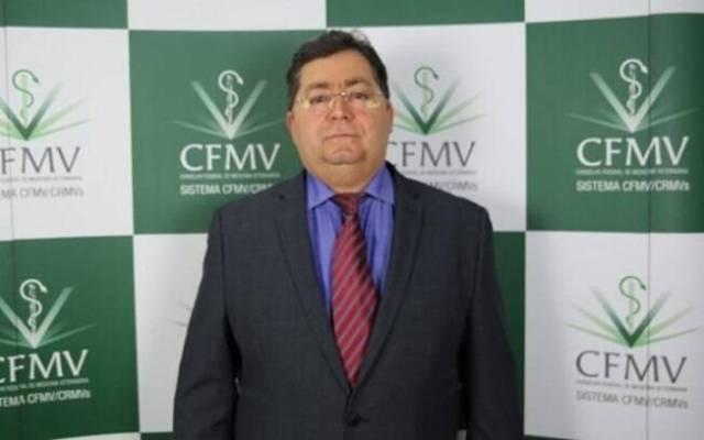 Laurício Monteiro Cruz