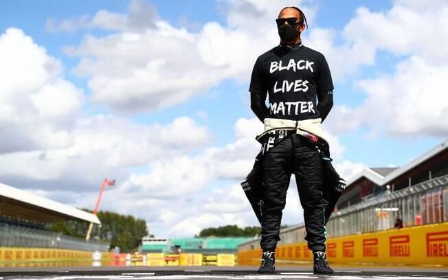 Lewis Hamilton - US$ 82 milhões. Foto: Reprodução