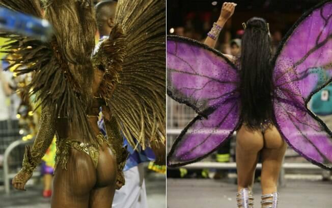 Carnaval 2015. Foto: Paulo Pinto/ Fotos Públicas